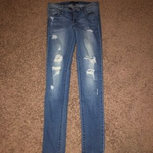 Flying Monkey Jeans Size 26